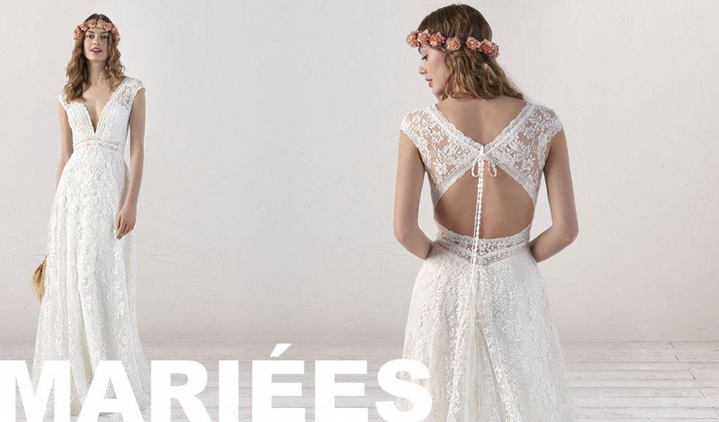 Location de robe de mariee le mans